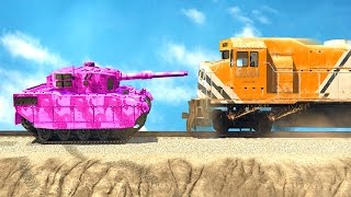 Download HOW TO STOP THE TRAIN IN GTA 5! (FOR REAL!) Video