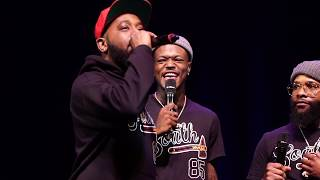 Download The Nashville Comedy Festival Finale w Karlous Miller DC Young Fly and Chico Bean Video