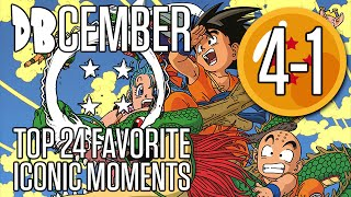 Download DBcember: Top Iconic Moments in Dragonball: 4-1 Video