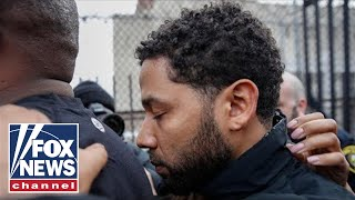 Download Chicago mayor, law enforcement react to Jussie Smollett case Video