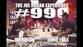 Download Joe Rogan Experience #990 - Jamie Foxx Video