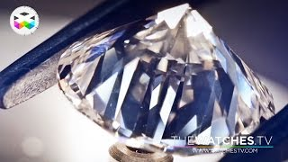 Download The Problem of Synthetic Diamonds in Watchmaking Video