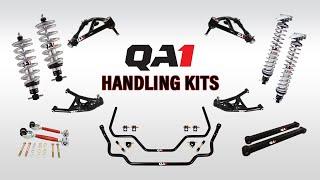 Download QA1 Handling Suspension Kits Video