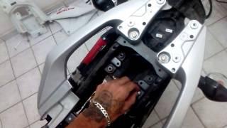 Download Bros 160 - Desmontando a rabeta pro Grau Video
