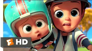 Download The Boss Baby (2017) - Catch that Baby! Scene (8/10) | Movieclips Video