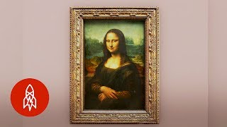 Download Why Is the 'Mona Lisa' So Famous? Video