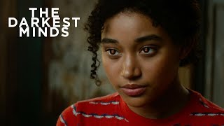 Download The Darkest Minds | Look for it on Digital, Blu-ray and DVD | 20th Century FOX Video
