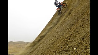 Download Enduro - Insane Hill Climbs (Badlands, SD) Video