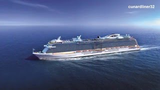 Download New cruise ships 2016-2019 Video