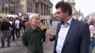 Download heute show: Deutschland Deine Irren: Chemtrails mit Lutz van der Horst Video