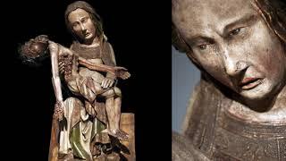 Download Röttgen Pieta (Sanat ve Sosyal Bilimler) (Sanat Tarihi) Video