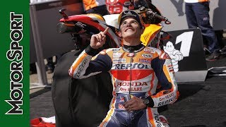 Download Rider Insight with Freddie Spencer : MotoGP Le Mans Video