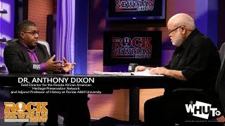 Download Florida's Negro Seminole Wars with Dr. Anthony Dixon Video