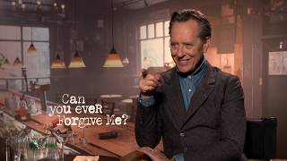 Download Richard E. Grant on why he's kept a diary since age 12. Interview by Michael Vazquez Video