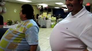 Download baby shower / muy comico los hombres embarazdos Video