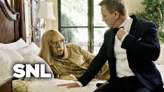 Download Bond Girls - SNL Video