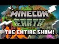 Download MINECON Earth 2017 Livestream Video