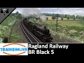 Download Train Simulator - Ragland Railway, BR Black 5 Video