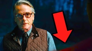 Download Justice League Trailer BREAKDOWN & EASTER EGGS - Comic Con Extended Trailer (2017) - Steppenwolf Video