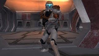 Download Let's Test Star Wars Battlefront 2 Mods/Maps #14 Republic Commando:RAS Prosecutor Hangars 1/2 Video