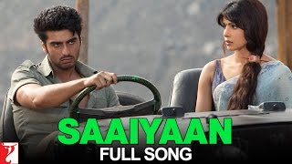 Download Saaiyaan - Full Song | Gunday | Arjun Kapoor | Priyanka Chopra | Shahid Mallya Video