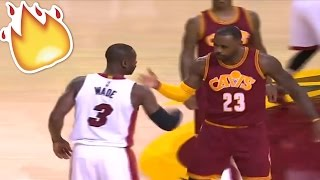 Download Best NBA Handshakes 2016/17 ft. Cleveland Cavaliers, Russell Westbrook, Lebron James, Steph Curry Video