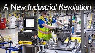 Download Technology That Is Changing the Factory Floor - Autoline This Week 2234 Video