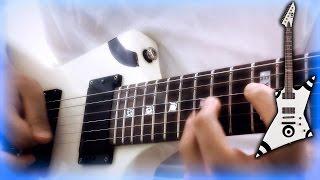 Download Guns n' Roses - Sweet Child o' Mine - Full Guitar Cover - HD 1080p Video