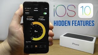 Download iOS 10 Hidden Features – Top 10 List Video