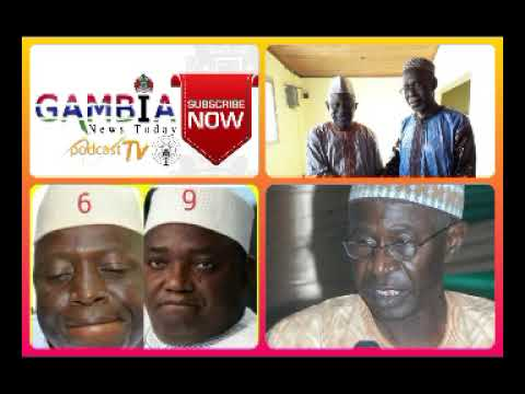 GAMBIA NEWS TODAY 5TH JUNE 2021