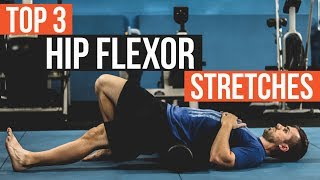Download How to Stretch Your Hip Flexors for LOOSER Hips Video