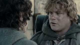 Download Lord of the rings two towers sam's speech Video