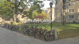 Download Yale University's Residential College System Video