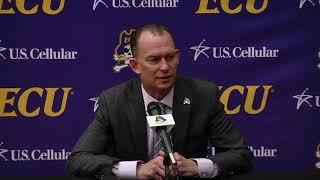 Download Head Coach Joe Dooley Press Conference 10/25/18 Video