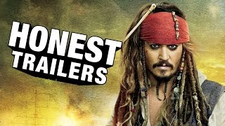 Download Honest Trailers - Pirates of the Caribbean Video