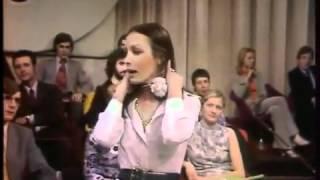Download Marie Laforêt - La Madeleine (in live 1972) Video