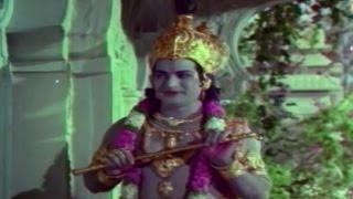 Download Sri Krishna Satya || Aluka Maanave Video Song || NTR, Jayalalitha Video