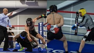 Download (WOW) JOE CORTEZ REVEALS MCGREGOR & MALIGNAGGI SPARRING SESSION GOT ″OUT OF CONTROL″ HAD TO STOP IT Video