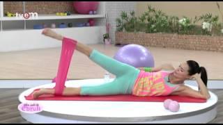 Download Ebru Şallı İle Pilates Egzersizleri 54.Bölüm Video
