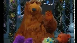 Download Bear in the Big Blue House - The Big Sleep Sped Up Video