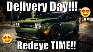 Download Redeye Has ARRIVED! OMG Delivery Day! Video