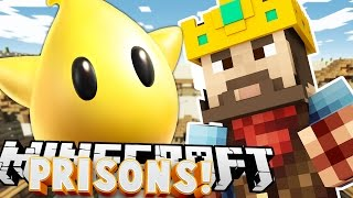 Download THE KING'S WISH - MINECRAFT PRISONS BREAK OUT (WILD WEST WORLD) #7 Video