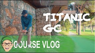 Download TITANIC GOLF CLUB Video