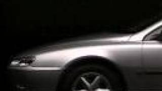 Download Peugeot 406 Coupe Video