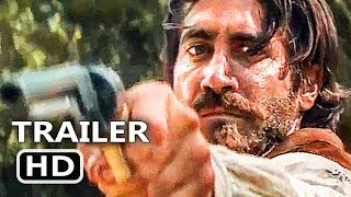Download THE SISTERS BROTHERS Official Trailer (2018) Jake Gyllenhaal, Joaquin Phoenix Movie HD Video