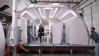 Download Inside Airbus' modular concept plane | Next Level Ep. 1 Video