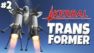Download Transformer Program #2 - KSP Video