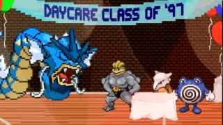 Download Pokemon Daycare Reunion Video