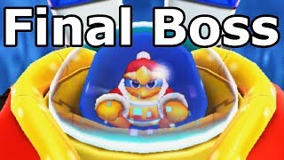 Download Kirby Battle Royale - Final Boss + Ending Video