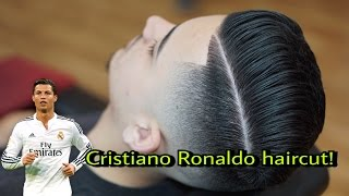 Download High Fade Tutorial : Cristiano Ronaldo : HOW TO Video